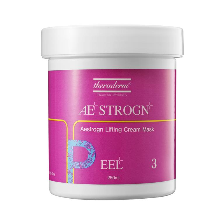 AE Strogn Lifting Cream Mask 250 ml.