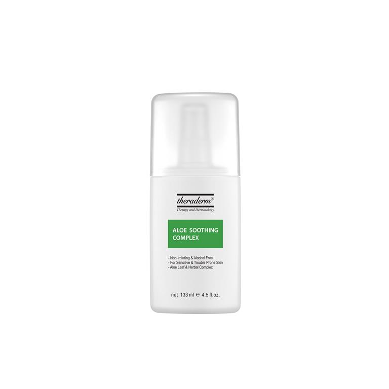 Aloe Soothing Complex 133 ml.