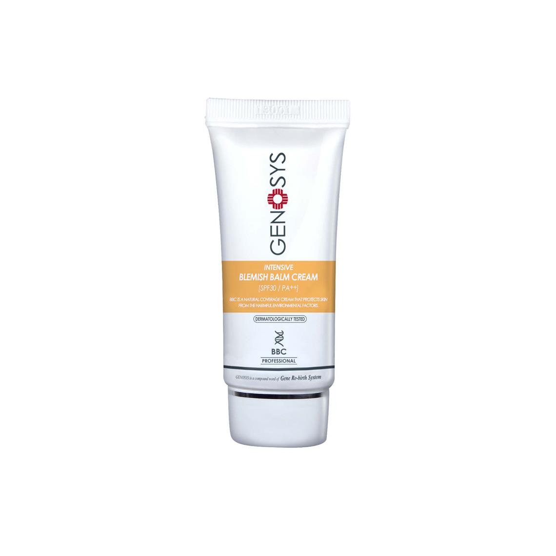 Blemish Balm Cream (BBC) 50 ml.