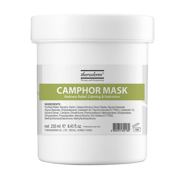 Camphor Mask(Akne) 250 ml.