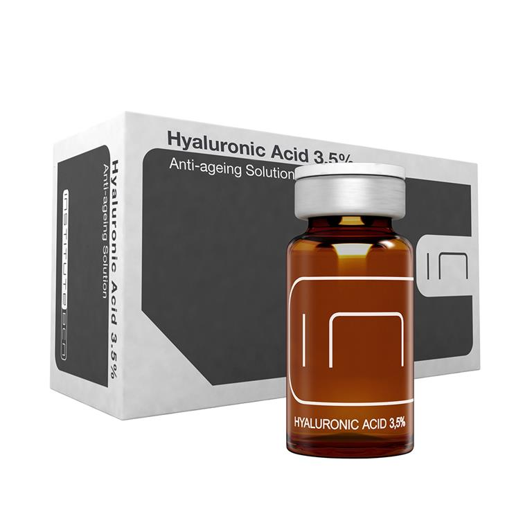 BCN Hyaluronic Acid 3.5%.