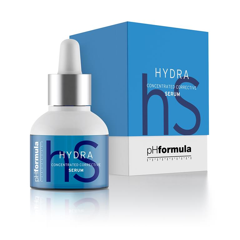 Hydra Serum Dropper 30 ml.
