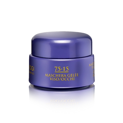 75.15 Gel-Like Mask - Face/ Eyes 10 ml.