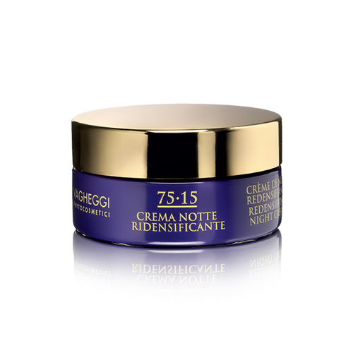 75.15 Redensifying Night Cream 50 ml.