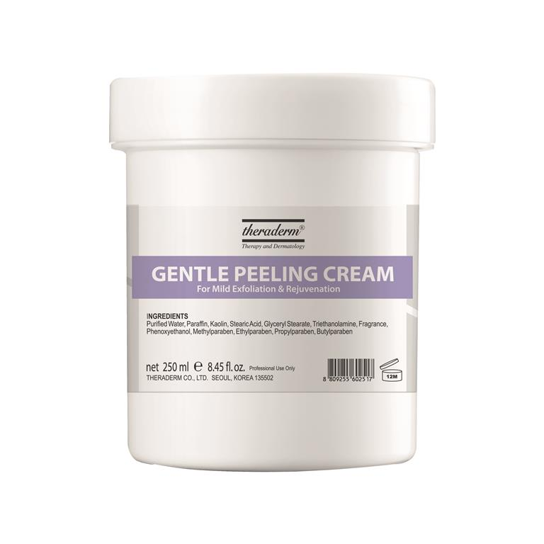 Gentle Peeling Cream 250 ml.