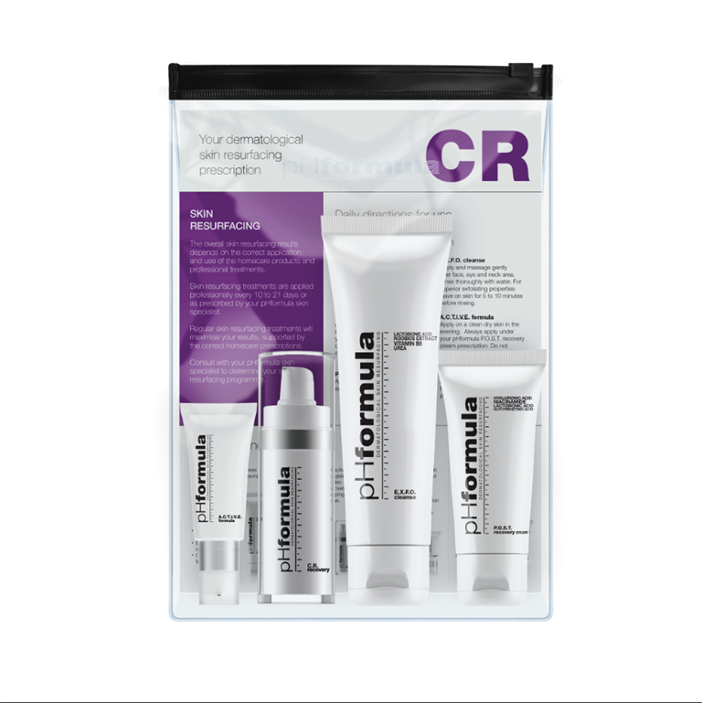 C.R. Resurfacing Kit.