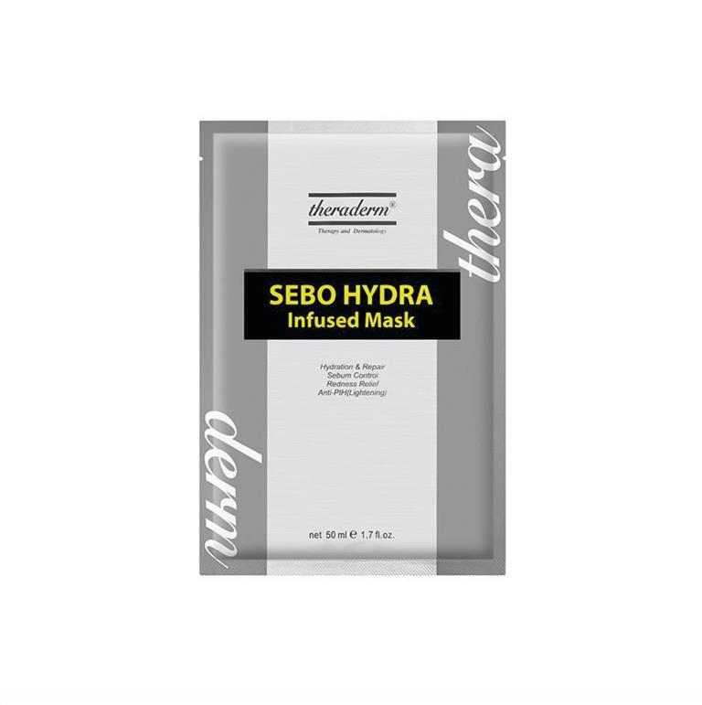 Sebo Hydra Infused Mask 50 ml.